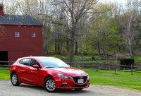 2014 Mazda MAZDA3, Scenic shot of the 2014 Mazda3, exterior