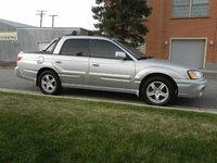 Picture of 2003 Subaru Baja AWD, exterior