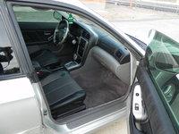 Picture of 2003 Subaru Baja AWD, exterior, interior