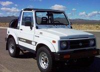 Picture of 1994 Suzuki Samurai 2 Dr JL 4WD Convertible, exterior