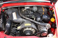 Picture of 1991 Porsche 911 Carrera, engine