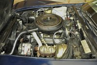 Picture of 1979 Chevrolet Corvette Coupe, engine