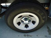 2002 Chevrolet Astro Cargo Van Overview