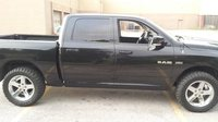 Picture of 2009 Dodge Ram 1500 Sport Crew Cab RWD, exterior, gallery_worthy