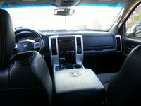 Picture of 2009 Dodge Ram 1500 Sport Crew Cab RWD, interior, gallery_worthy