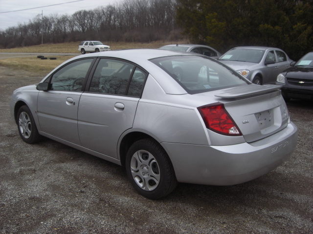 2005 Saturn ION - Overview - CarGurus