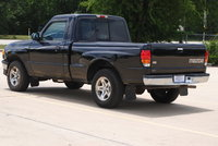 Picture of 1998 Mazda B-Series Pickup 2 Dr B2500 SE Standard Cab SB, exterior, gallery_worthy