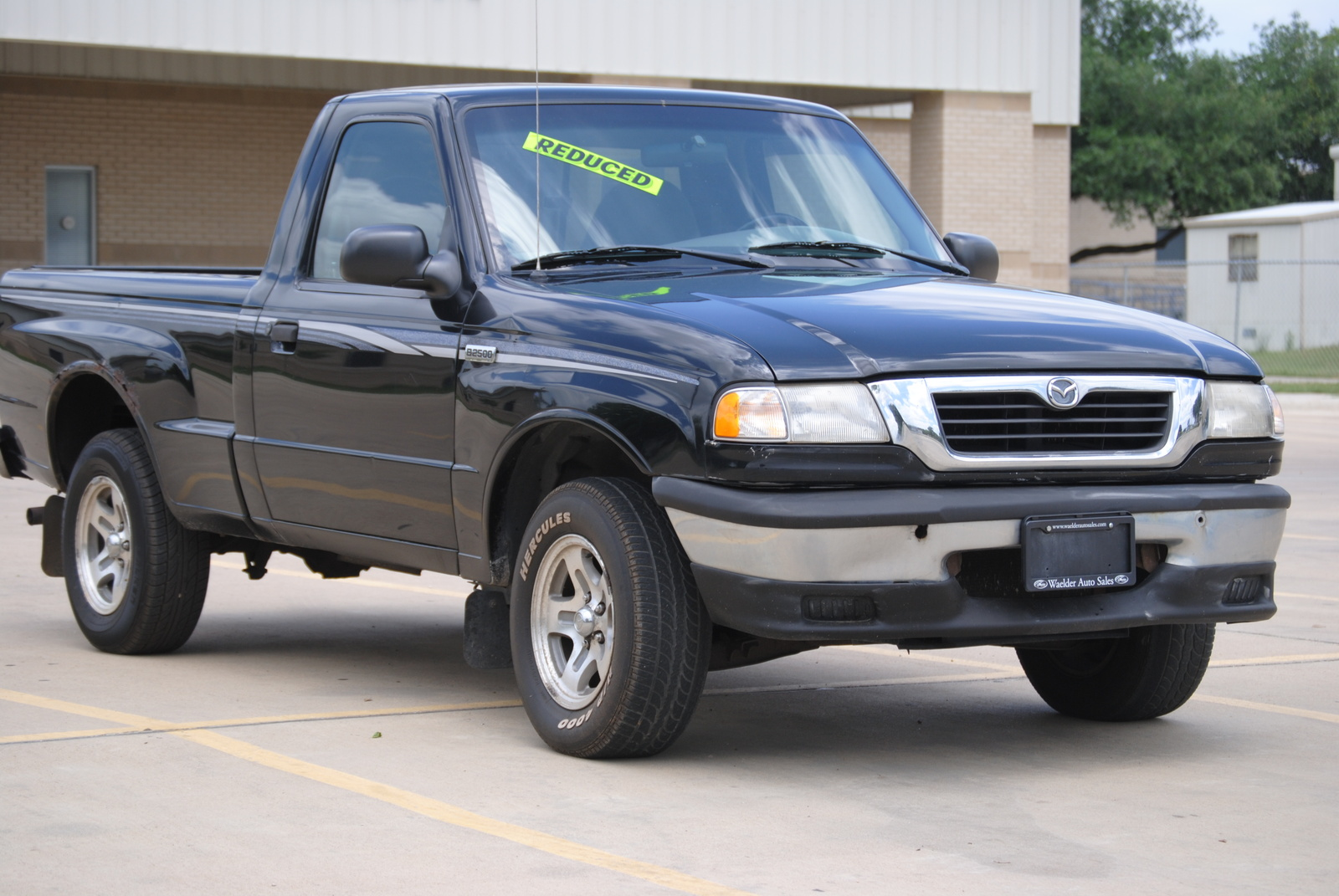 1998 mazda b series pickup pictures cargurus. Black Bedroom Furniture Sets. Home Design Ideas