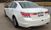 Picture of 2012 Honda Accord EX-L V6, exterior, gallery_worthy