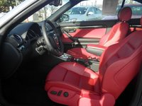 Picture of 2009 Audi S4 quattro Cabriolet AWD, interior, gallery_worthy