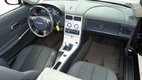 Picture of 2005 Chrysler Crossfire Roadster Limited, interior