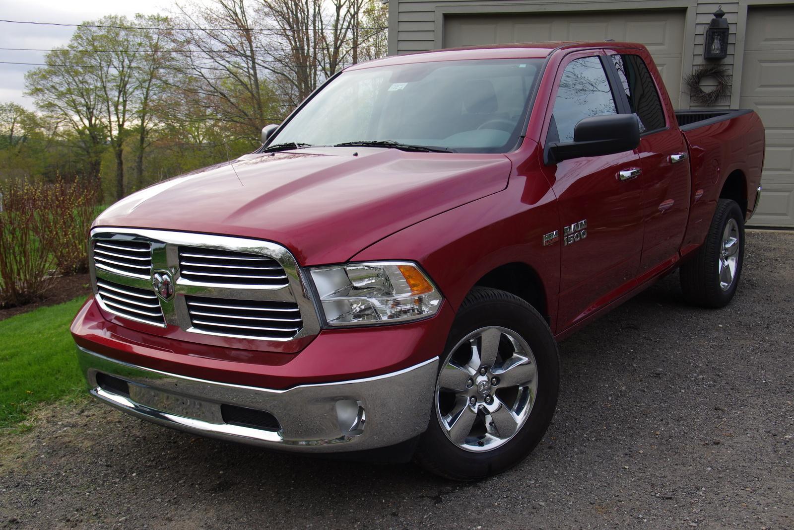 2013 ram 1500 crew cab outdoorsman new car prices reviews html autos weblog. Black Bedroom Furniture Sets. Home Design Ideas