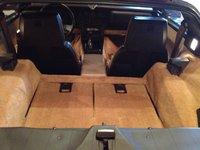 Picture of 1987 Chevrolet Corvette Coupe, interior