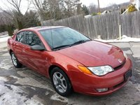 Picture of 2003 Saturn ION 3, exterior, gallery_worthy