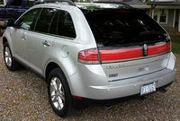 Picture of 2010 Lincoln MKX AWD, exterior