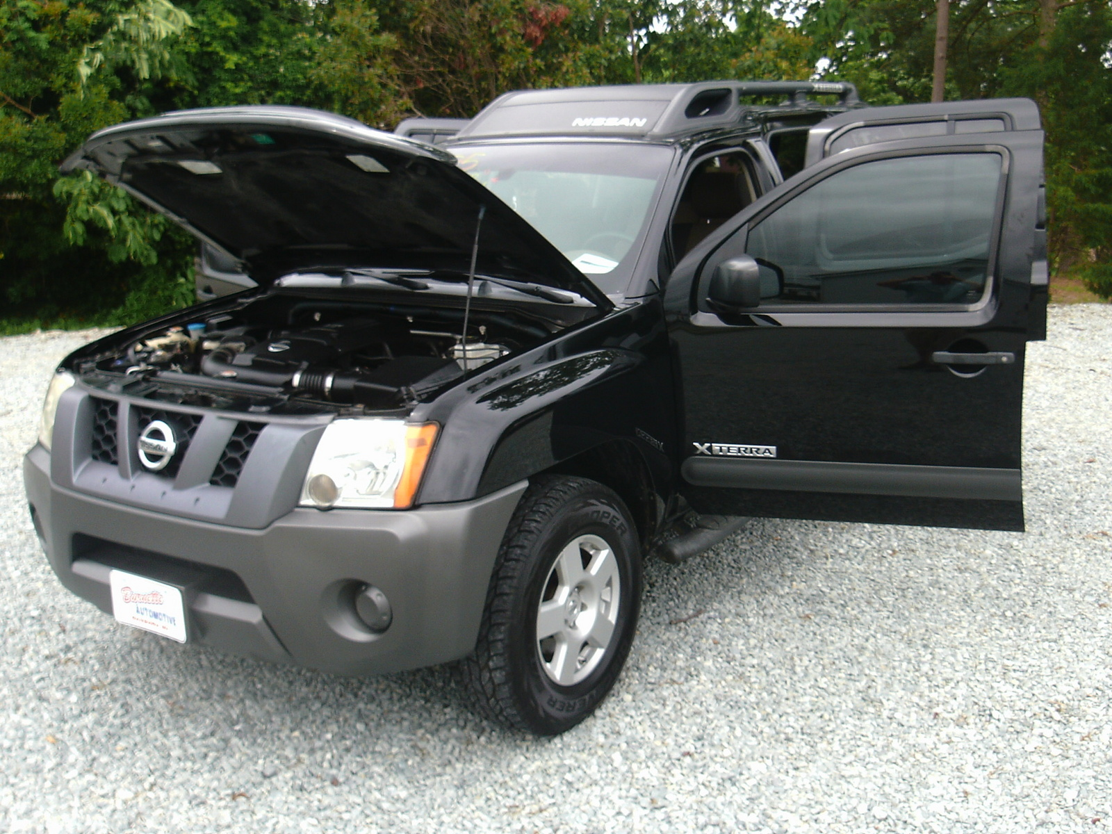 2005 nissan xterra other pictures cargurus. Black Bedroom Furniture Sets. Home Design Ideas