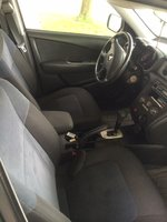 Picture of 2004 Mitsubishi Outlander LS AWD, interior
