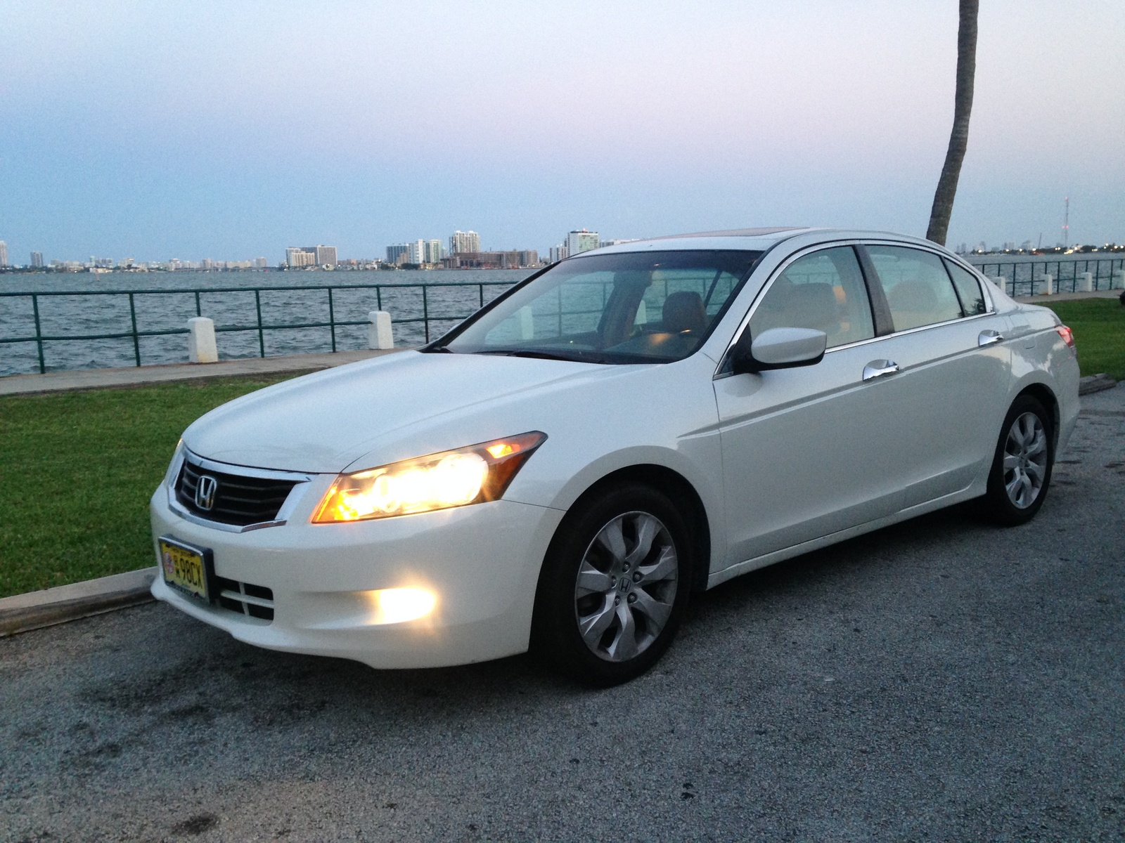 2008 honda accord reviews specs and prices autos post for 200 honda accord
