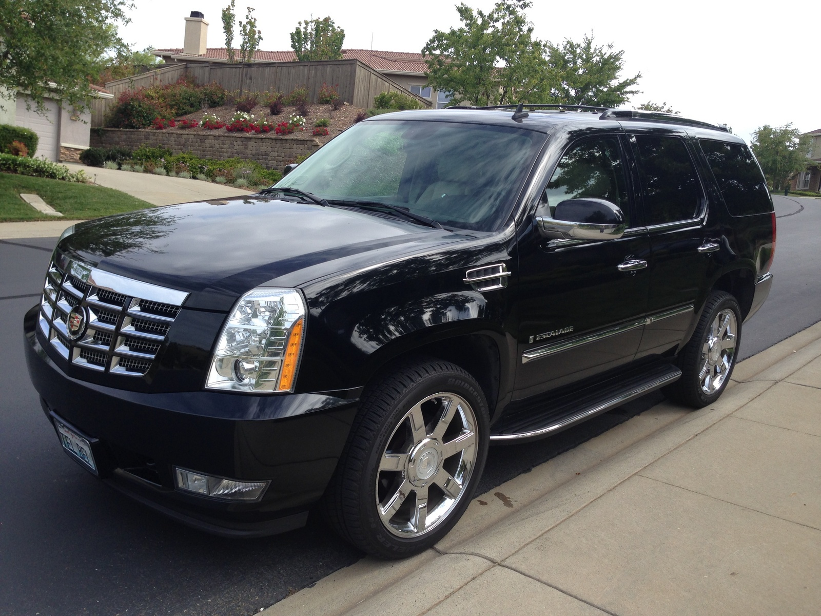 used cadillac escalade for sale sacramento ca cargurus. Black Bedroom Furniture Sets. Home Design Ideas