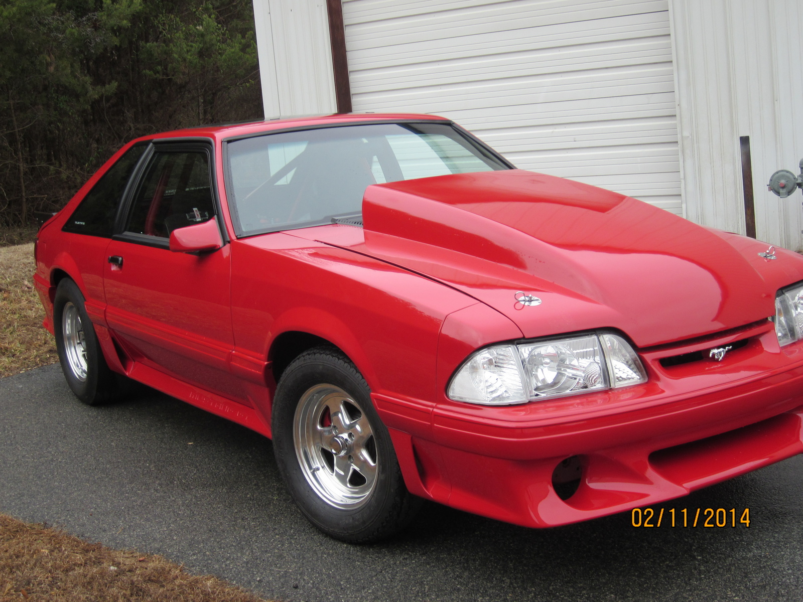 1992 ford mustang pictures cargurus