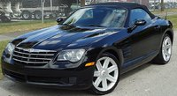 Picture of 2005 Chrysler Crossfire Roadster Limited, exterior