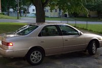 Picture of 1999 Toyota Camry LE V6, exterior, gallery_worthy