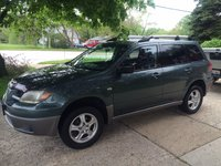 Picture of 2004 Mitsubishi Outlander LS AWD, exterior