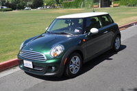Picture of 2013 MINI Cooper Base, exterior