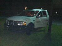 Picture of 1999 Ford F-150 Work Extended Cab LB, exterior