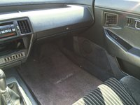 Picture of 1987 Honda Prelude 2 Dr Si Coupe, interior