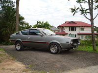 Picture of 1976 Plymouth Arrow, exterior, gallery_worthy