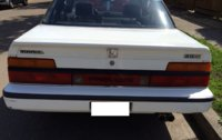 Picture of 1987 Honda Prelude 2 Dr Si Coupe, exterior, gallery_worthy