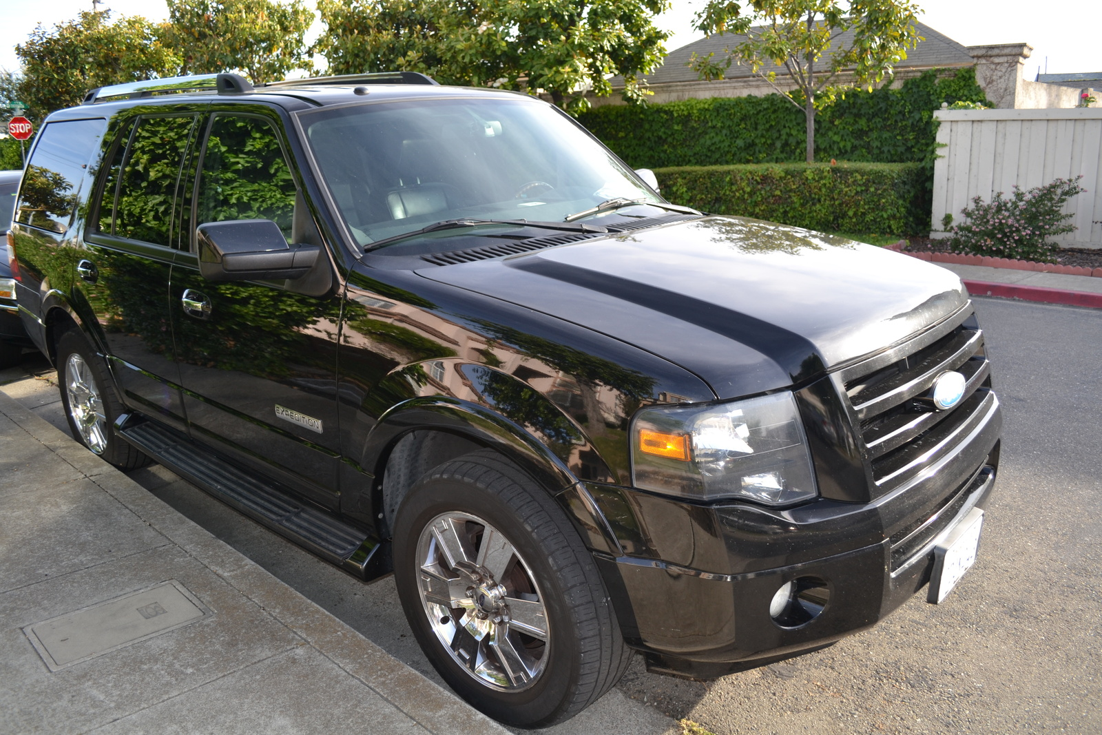 used ford expedition for sale stockton ca cargurus. Black Bedroom Furniture Sets. Home Design Ideas