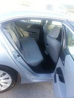 Picture of 2014 Honda Accord EX-L V6, interior