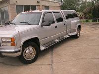 Picture of 1997 GMC Sierra 3500 4 Dr C3500 SLE Crew Cab LB, exterior