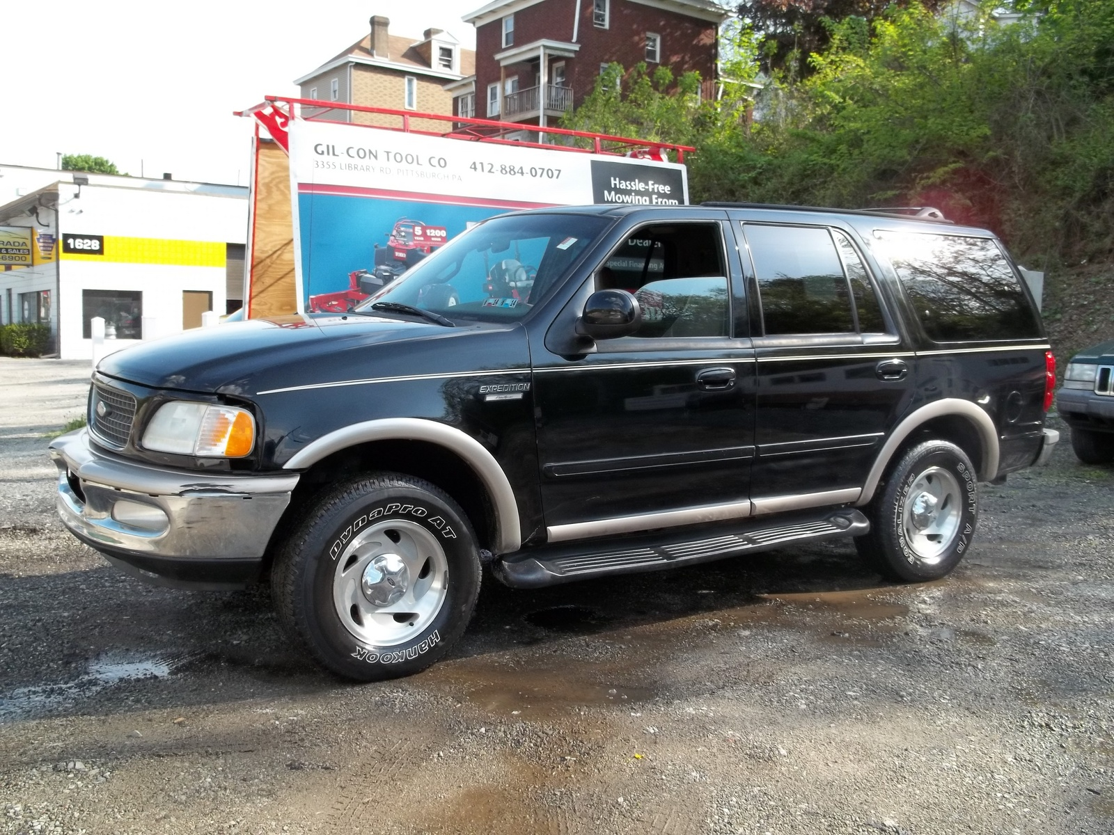 1998 Ford Expedition Pictures Cargurus