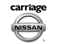 Carriage Nissan logo