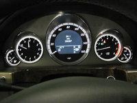Picture of 2011 Mercedes-Benz E-Class E350 Luxury 4MATIC, interior