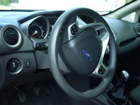 Picture of 2011 Ford Fiesta SE Hatchback, interior