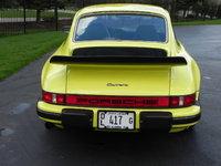 1975 Porsche 911 Picture Gallery
