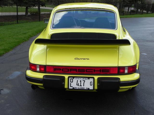 Picture of 1975 Porsche 911