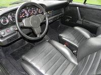 Picture of 1975 Porsche 911, interior