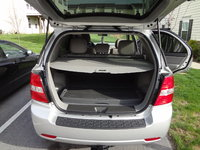 Picture of 2009 Kia Sorento EX, interior