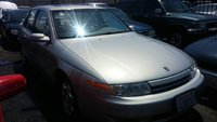 Picture of 2000 Saturn L-Series 4 Dr LS2 Sedan, exterior
