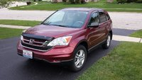 Picture of 2010 Honda CR-V EX AWD, exterior, gallery_worthy
