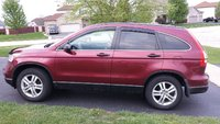 Picture of 2010 Honda CR-V EX AWD