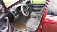 Picture of 2010 Honda CR-V EX AWD, interior