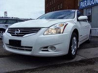Picture of 2010 Nissan Altima Hybrid, exterior