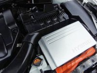 Picture of 2010 Nissan Altima Hybrid, engine