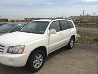 Picture of 2002 Toyota Highlander Base V6 4WD, exterior, gallery_worthy